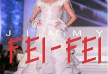 Wedding Gown by Jimmy Fei Fei