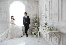 Prewedding Of Albert & Yessica by My Day Photostory