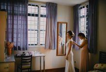 Cheryl & Julius by Hong Ray Photography