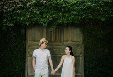 NATASHA & IRWAN by Flipmax Photography