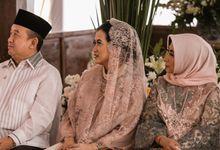 LUNA - PENGAJIAN by Promessa Weddings