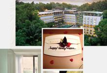 PADMA HOTEL HONEYMOON PACKAGE by Hayujalan Tour & Event