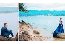 A Fascinating Seaside Engagement in Ilcos Sur by Fresh Minds Digital Photography