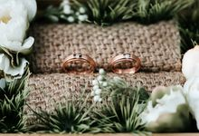 Yohanes & Gita Wedding in Bali by Max.Mix Photograph