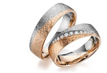 Rose Gold Collection by Rings N Bands