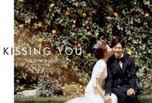 Korea Pre-Wedding Photoshoot - Studio 12 by Willcy Wedding by Willcy Wedding - Korea Pre Wedding
