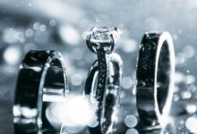 Royal Wedding of Alvin & Wimelia by Memoira Studio