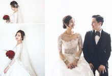 Jerry & Sharen Wedding Day by GoFotoVideo