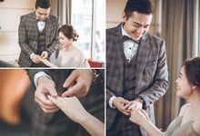 Dany & Sherly Wedding Day by GoFotoVideo