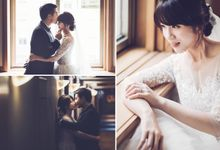 Sean & Lisa Wedding Day by GoFotoVideo