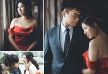 Patrick & Rury Wedding Day by GoFotoVideo