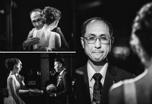 Wedding ceremony of yusi & freddy at Marriot by GoFotoVideo