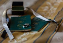Prewedding in Venice for an Asian couple by Luca, Photographer in Venice