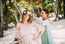 Wedding Saona by Kumantsova Productions