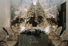 Azi & Rizqi Wedding by Suralaya Pictures