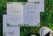The wedding of Ria - Ganesa by Memorable Wedding Photography
