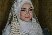 Tamalia & Agung Akad Nikah by Suralaya Pictures