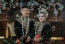 Okti & Bill Resepsi by Suralaya Pictures