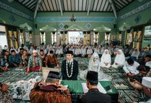 Intan & Andhika Akad by Suralaya Pictures