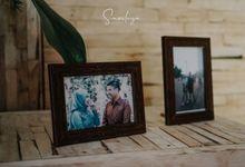 Tamalia & Agung Resepsi by Suralaya Pictures