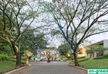 On Green by Raffles Hills Cibubur - On Green Garden Venue