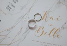 Wedding of Belle & Kai by Nika di Bali