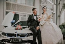 Wedding of Fendi & Olivia - 15.12.19 by Sparkling Organizer