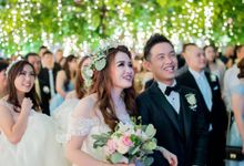 Wedding of Welly & Phang by Demas Ryan & Lasting Moments Entertainment