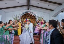 Dimple and Paolo Wedding by Benjamin Young III Photography