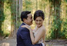 WEDDING OF NANDA & SAGUNG by Renaya Videography