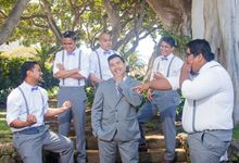 My Maui Wedding by Joshua Manuel Fine Art Photography