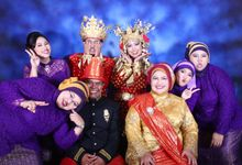 Wedding Dwi & Toto by Explore Photograph