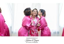 Wedding of Kishani & Gayan by DR Creations