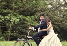 Pre-Wedding by Walldrobe Photography