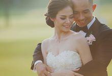 WEDDING OF DAVID & YESSICA by Fairytale Organizer