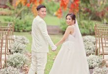 Rustic Wedding in Tagaytay by Lights and Flair Wedding Photography