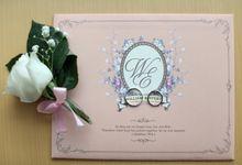 William & Evert Wedding by Hope Portraiture