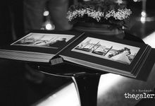 The Making of the FineArt Photo Album by thegaleria