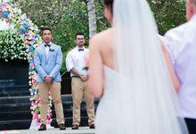 K&J Wedding by Bali Magical Photo
