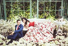 THE DAY I MET YOU BY ANDREAS AND CHRISTY by INDIGOSIX PHOTOWORKS