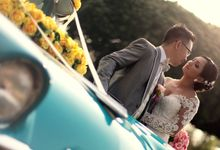 Tommie & Stephanie by View Art Photography