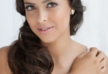 Roman & French - Bridal Jewellery and Wedding Hair Accessories by Roman & French