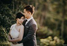 Ian & Desy Bali Prewedding by Teora Photography