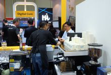 Corporate Event - HGST by A.R.C. Coffee