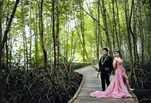 Prewedding Moment of Ifan & Ulan by Retro Photography & Videography