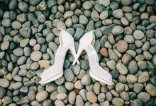 Hannah and Jamie Wedding by Alila Ubud