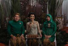 LUNA - SIRAMAN by Promessa Weddings