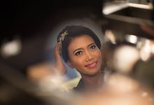 Indri & Dominic by Look At Me Bali Weddings