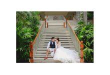 Shangri-la Mactan Destination Post-Wedding - Yudai & Kana by Christian Toledo Photography