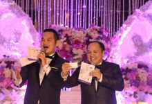 Wedding Expo Mercure karawang by William & Friends